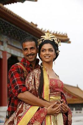 Chandni Chowk To China premiere3