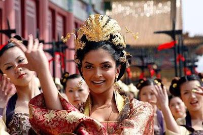 Chandni Chowk To China premiere