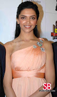 Deepika Padukone Filmfare Awards Pictures2