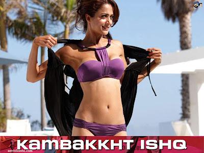 Kambakht Ishq Movie Wallpapers 1