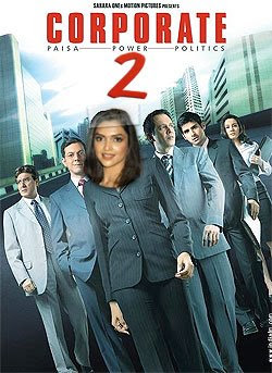 Deepika Padukone To Star in Corporate 2