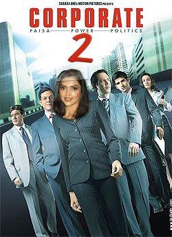 Deepika Padukone To Star in Corporate 2