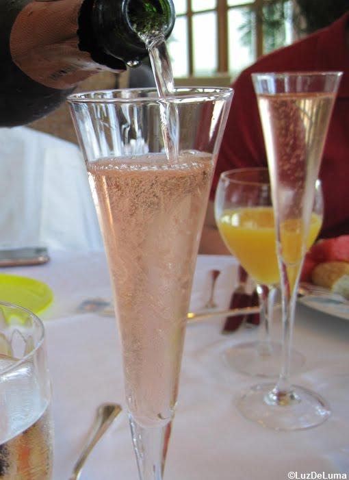 champrose
