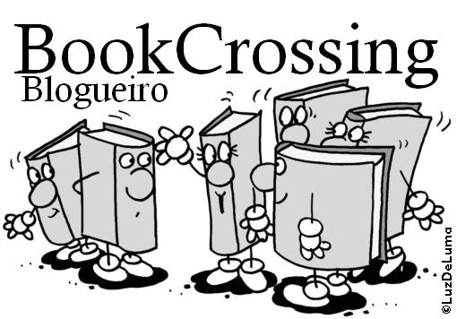 BookCrossing Blogueiro