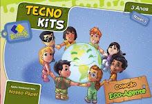 Eco-Agente - Ed. Infantil - 3 anos