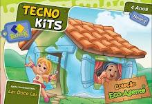 Eco-Agente - Ed. Infantil - 4 anos
