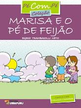 Marisa e o Pé de Feijão