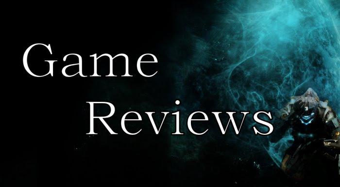 Game Reviews!