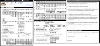Hfyz Concept Dokumen Dokumen Untuk Permohonan Pinjaman Perumahan