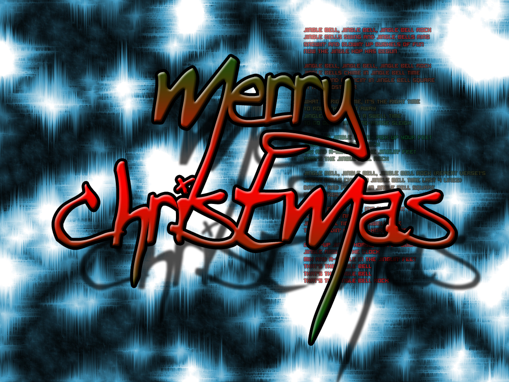 Weihnachten Wallpaper