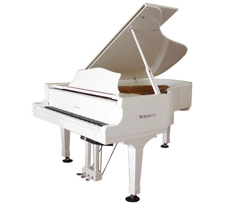 Tchia: White Piano Romance