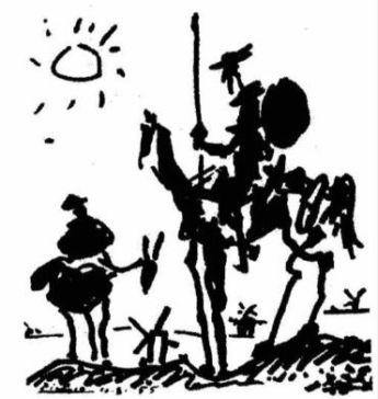 Preguntas y respuestas: Don Quijote de la Mancha