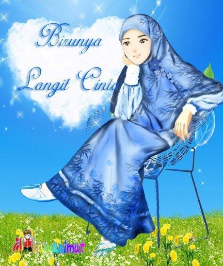 Muslimah Comel (^_^)