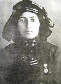 kara Fatma  hanım