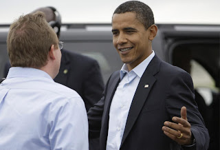 Simpang Siur Berita Kunjungan Obama