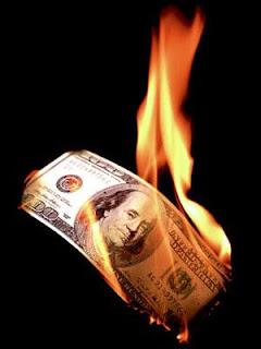 Politik Uang Harus Dilawan