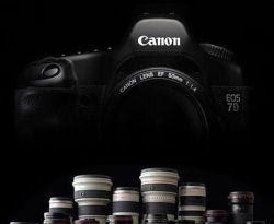 Canon EOS 7D, Kokoh di Video dan Gambar