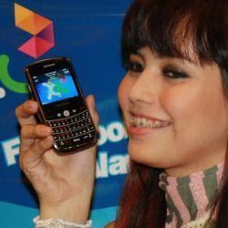 Hari Pertama Ramadan, Trafik SMS XL Naik 45%