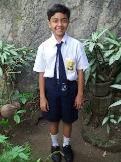 Kontes Anak SMP Di Batalkan