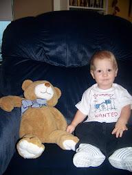 Davis - 15 months