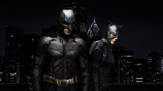sexy catwoman will show in batman3 movie