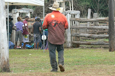 HOPEVALE RODEO
