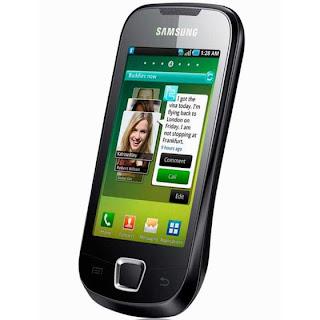 Samsung i5800 Galaxy
