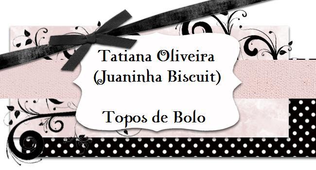 Juaninha Biscuit