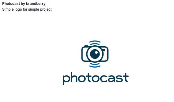photochicki  10 great photography logos
