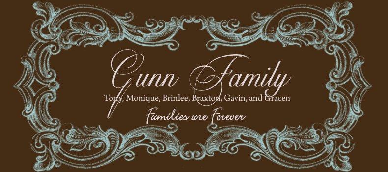 Gunn Family