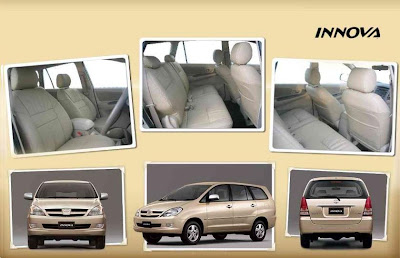 Toyota Innova: Price, Features, Reviews & Specifications