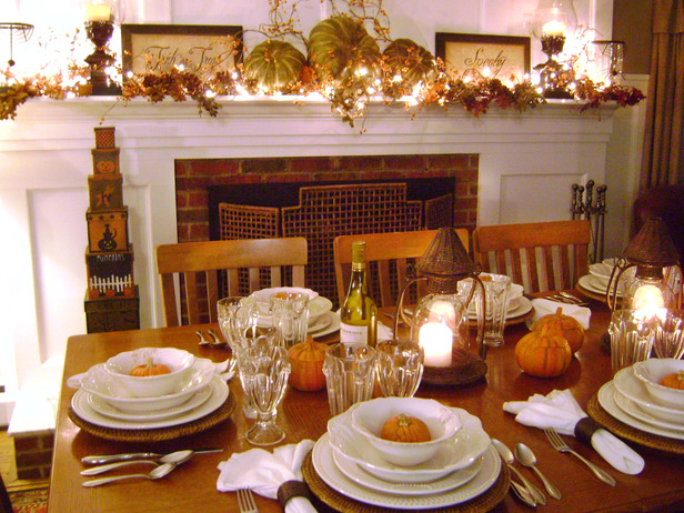 Show Some Decor At Home With Heidi More Fall Decorating Ideas