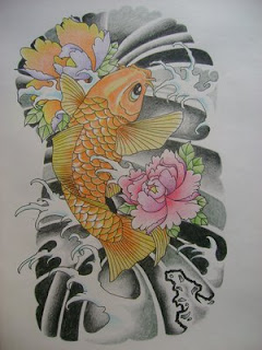 Japanese Tattoos Especially Koi Fish Tattoo With Image Japanese Koi Fish Tattoo Designs Gallery Picture 1