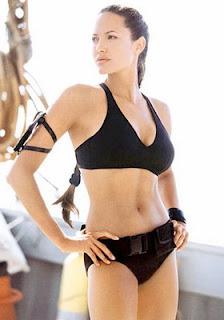 Bikini Wallpapers With Image Angelina Jolie Bikini Wallpaper Picture 6