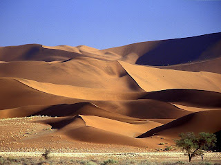 Free Desktop Wallpapers With Image Desert Landscape Wallpaper Picture 5