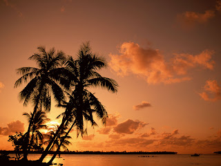 Free Desktop Wallpapers With Image Sunset Landscape Wallpaper Picture 7