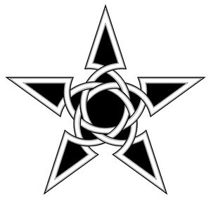 Nice Star Tattoos Design With Image All Star Tattoo Designs Picture 9