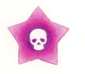 Nice Star Tattoos With Image Tattoo Designs Especially Skull Star Tattoo Picture 4