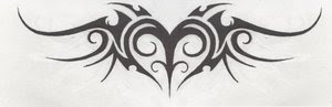 Heart Tattoos With Image Heart Tattoo Designs Especially Heart Tribal Tattoo Picture 3