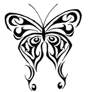 Nice Butterfly Tattoos With Image Butterfly Tattoo Designs Picture 9