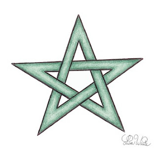 Nice Star Tattoos With Image Tattoo Designs Especially Celtic Star Tattoo Picture 6