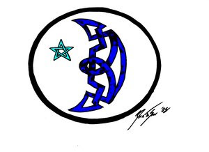 Nice Star Tattoos With Image Tattoo Designs Especially Celtic Star Tattoo Picture 2