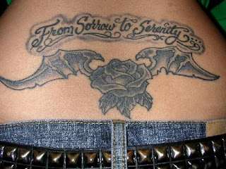 Amazing Flower Tattoos With Image Flower Tattoo Designs For Lower Back Flower Tattoo Picture 5