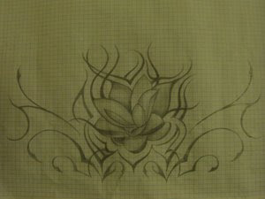 Amazing Flower Tattoos With Image Flower Tattoo Designs For Lower Back Lotus Tattoo Picture 7