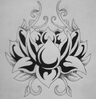 Amazing Flower Tattoos With Image Flower Tattoo Designs For Lower Back Lotus Tattoo Picture 1