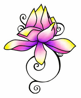 Amazing Flower Tattoos With Image Flower Tattoo Designs For Lotus Lower Back Tattoo Picture 5