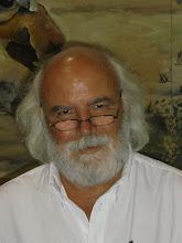 Juan Sasturain nos visitó en febrero de 2010