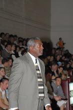 Coach Quinton Toxey 1964-2008