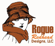 Rogue Redhead Designs