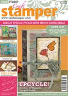 Craft Stamper - Jan 2011